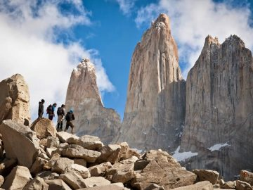Live your trip · Experiences, tours and excursions